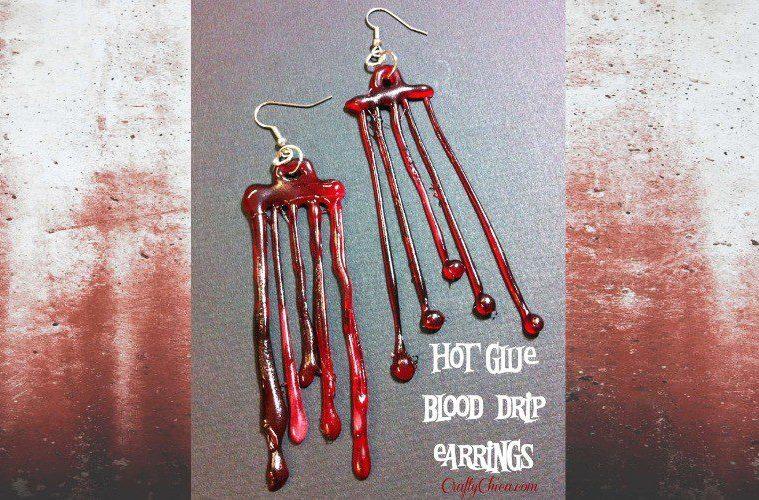 blood-drip-earrings
