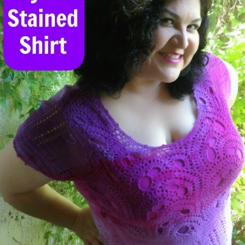stainedshirt