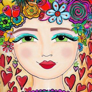 flower-girl890