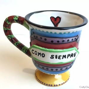 siempre-mug