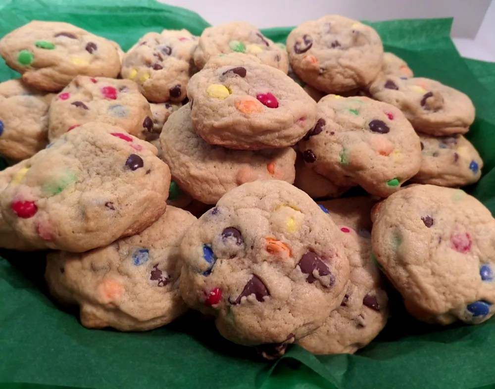 Imperial Margarine Chocolate Chip Cookies - The BEST Bake Sale - bake sale images