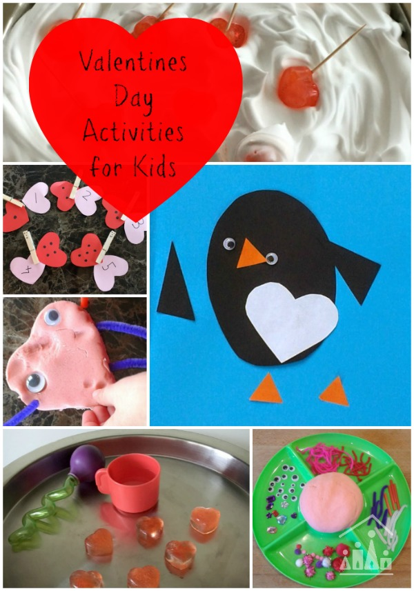 make a valentines cards