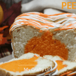 Peek- a – Boo Pumpkin Loaf Cake Recipe