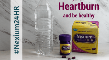 6 ways to prevent heartburn #Nexium24HR