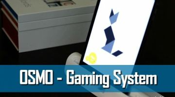 Keep kids brain active during the summer – OSMO Gaming System