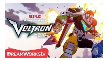 Voltron Giveaway – ends 6/25/16