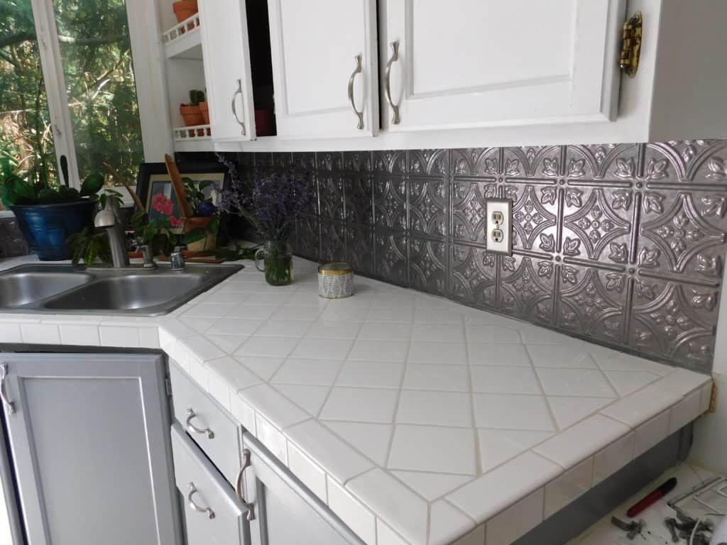 Can You Tile Over Wallpaper Tile Design Ideas