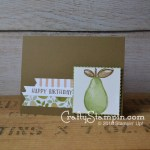 Stampin Scoop Eps. 132WM