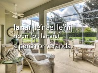 What is a lanai? - Commercial Residential Aluminum ...