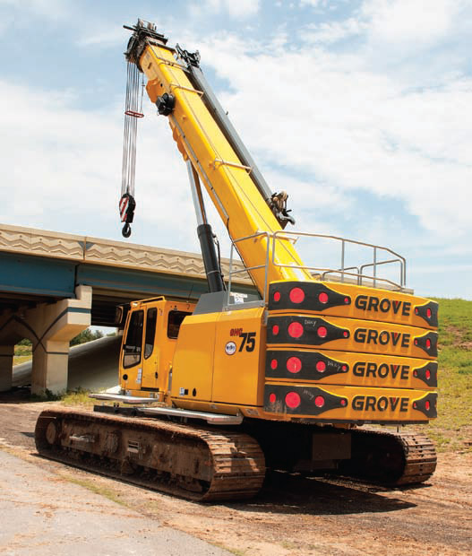 USA projects round up - Cranes Today
