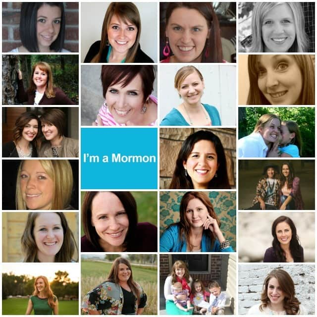 I'm a Mormon - Meet This Mormon