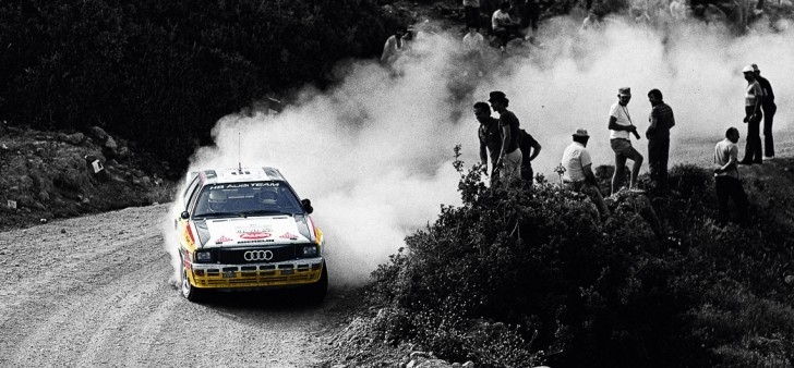 Group B Rally Cars Wallpapers Video Celebrating The Audi Quattro World Rally