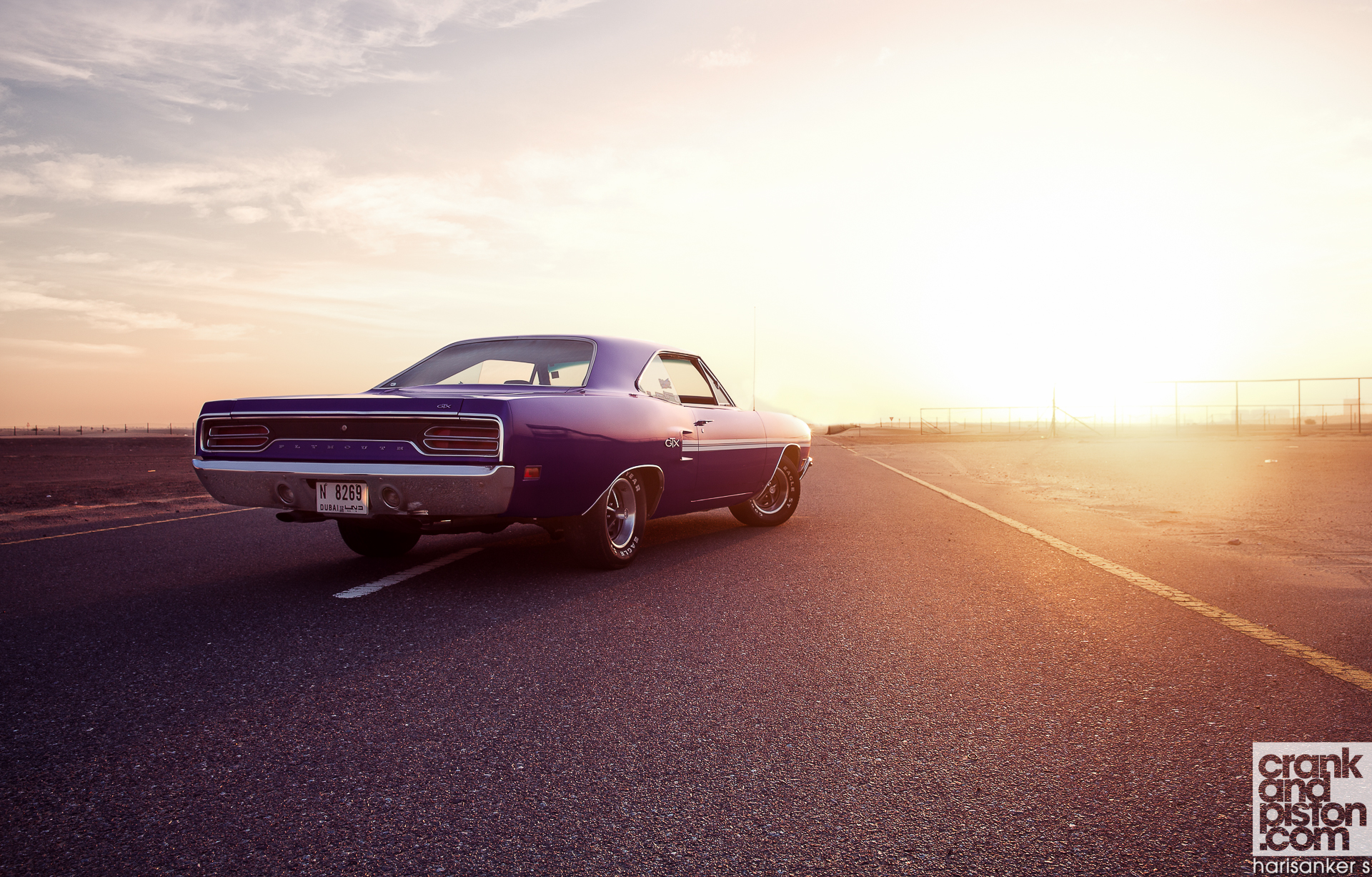 Fast And Furious 4 Cars Wallpapers 1970 Plymouth Gtx Set 1 Crankandpiston Com