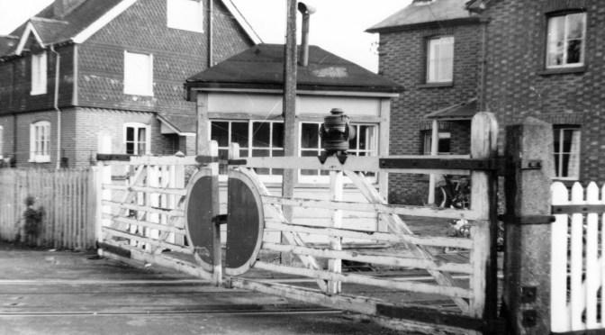 Gate House, Knowle Lane, Cranleigh