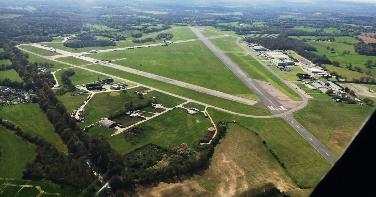 Dunsfold Planning Application Approved - What now?
