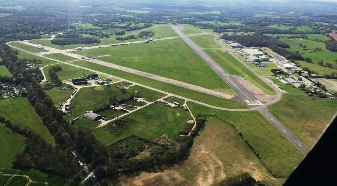 Dunsfold Planning Application Approved – What now?