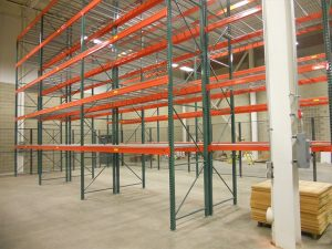 Warehouse Rack2