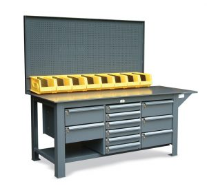 Industrial Heavy Duty Workbench