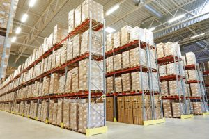 How Much Does New Pallet Racking Cost?