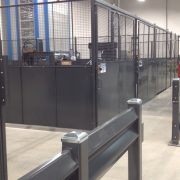 3 Ways to Utilize Wire Caging in Your Manufacturing Operations