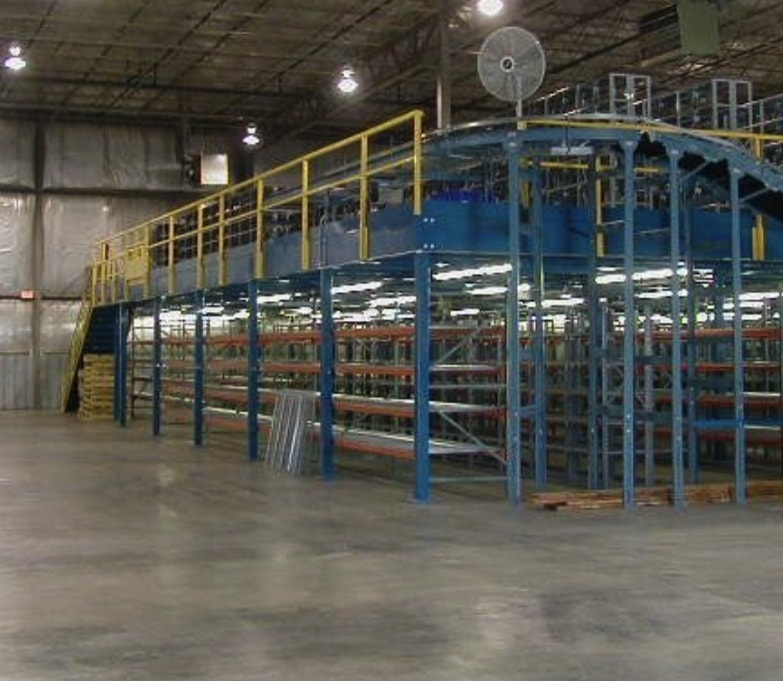 Why You Should Make an Investment in a Rack Supported Mezzanine for Your Business