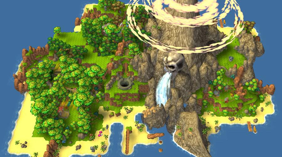 Video Games 3d Wallpaper Linear Vs Open World Crash Mania Blog