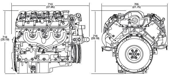 19370411 Chevrolet Performance LS3/480 HP