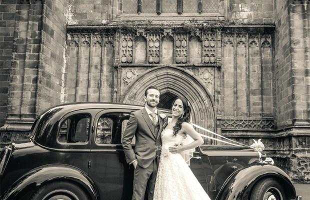 Wedding with a Lebanese Flair