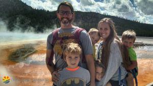 Crazy Family Adventure - Family Travel Blog