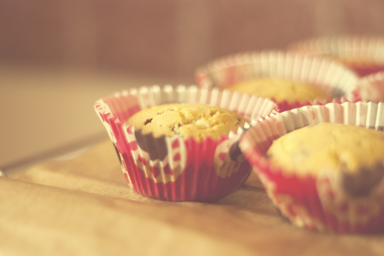 Toaster Oven Recipes: It's Cupcake Time!