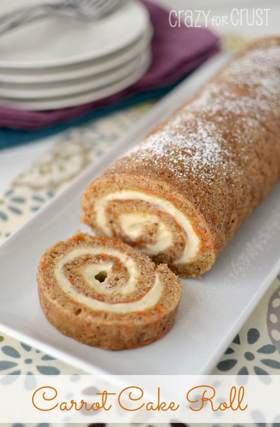 Paleo Spicy Dessert Roll-Ups