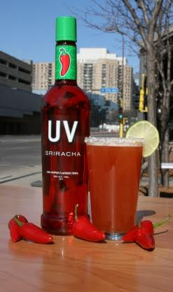 Ballpark Sips from UV Vodka