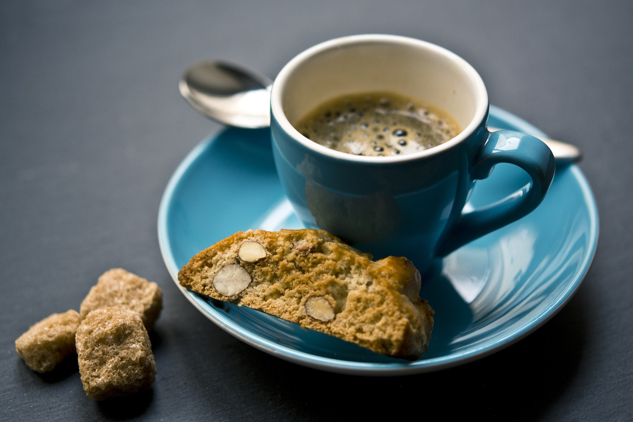 Make It Irish: Four Great Alcoholic Coffee Recipes
