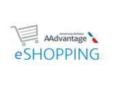 American Airlines eShopping 24Miles Bonus per Dollar Spend at 4INKJETS