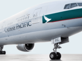 Cathay Pacific First Class Experience