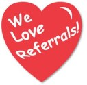 How to refer a friend and earn referral bonus points?