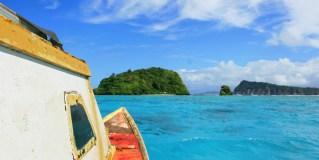 Jak potężny gen otyłości pomógł podbić wyspy Pacyfiku