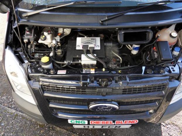 Convert Diesel Vehicle to Run on LPG \u2013 CRD Performance Convert