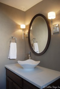 Book Of Bathroom Mirrors With Sconces In Thailand By Emma ...