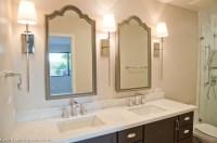 Bathroom renovations - Cre8tive Designs Inc.