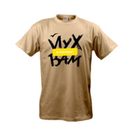 Кликайте, чтобы заказать  такую футболку «Йух и пахлава»