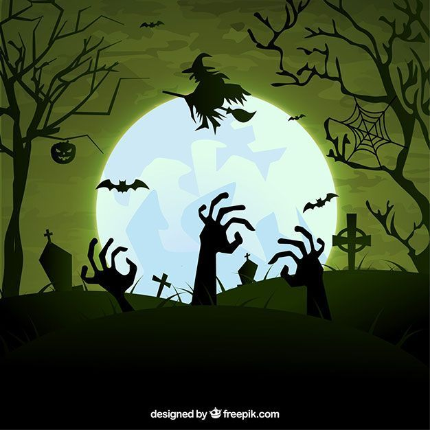 archivos-gratis-halloween-cementery-background