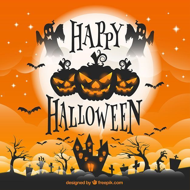 archivos-gratis-halloween-greeting-card