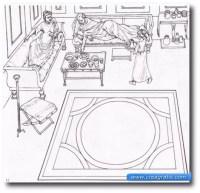 Disegni degli Antichi Romani da Stampare e Colorare Gratis ...