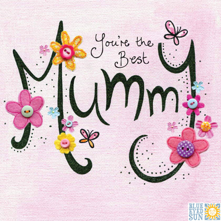 Pick Of The Bunch Mother\u0027s Day Cards She\u0027ll Love