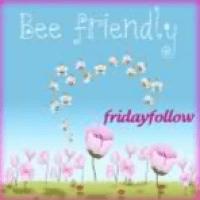 Bee Friendly Friday Follow Blog Hop