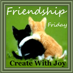 Friendship Friday Blog Party