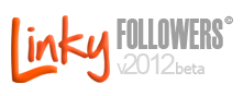 Linky Followers Logo