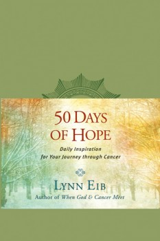 50 Days Of Hope - Lynn Eib