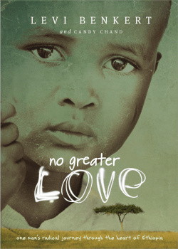 No Greater Love by Levi Benkert and Candy Chand